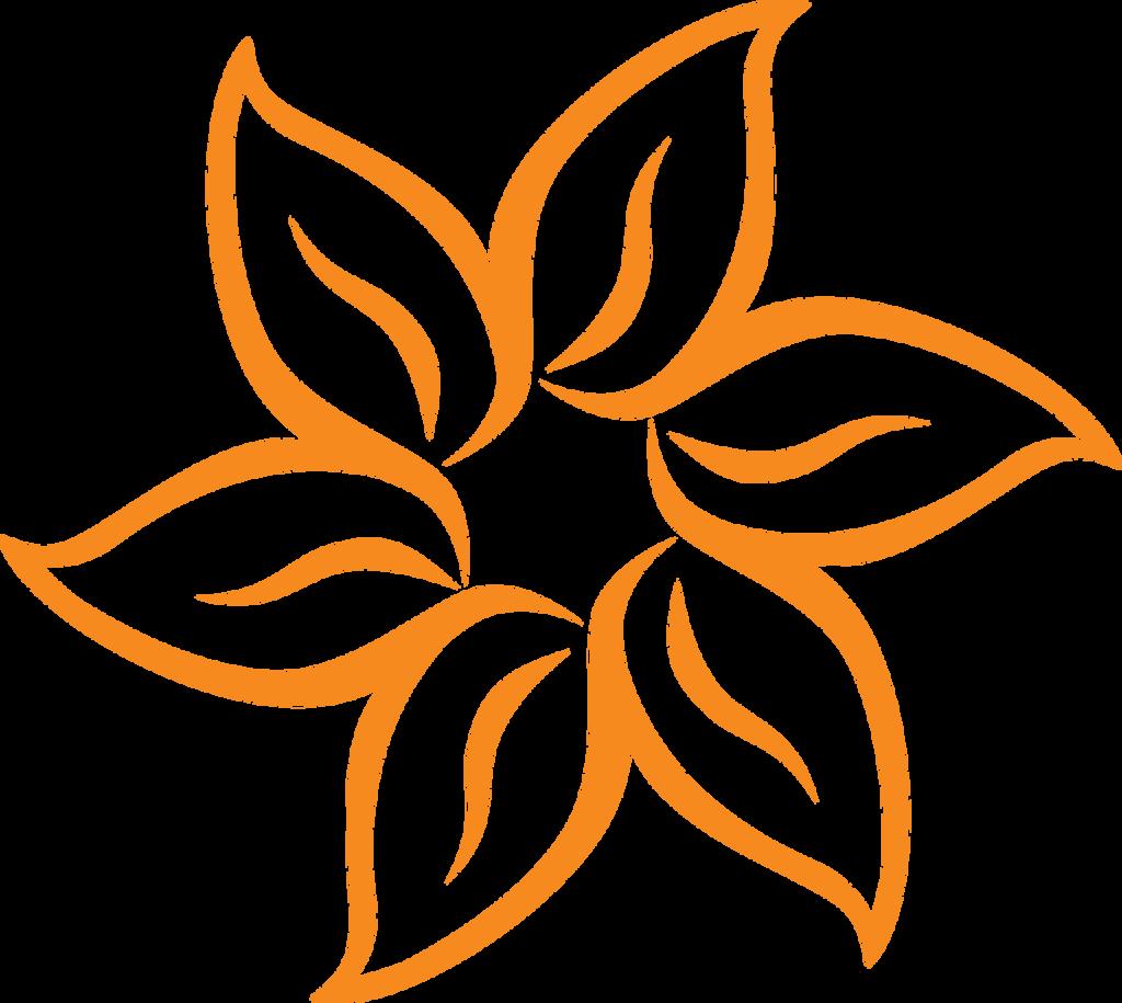 flower icona