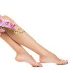 gambe presso
