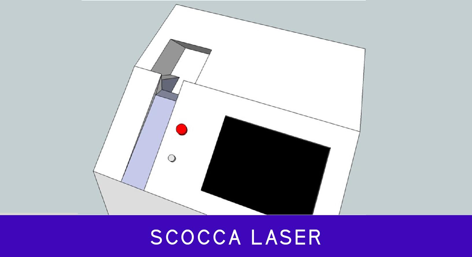 SCOCCA LASER