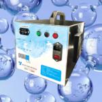 sanificatore ozono professionale