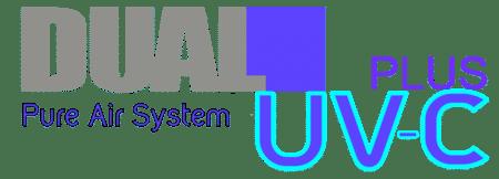 Dual UV-C Plus