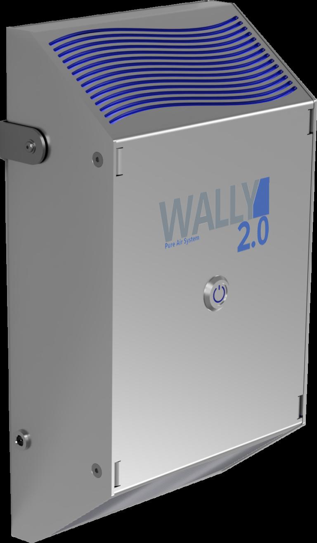 Wally 2.0
