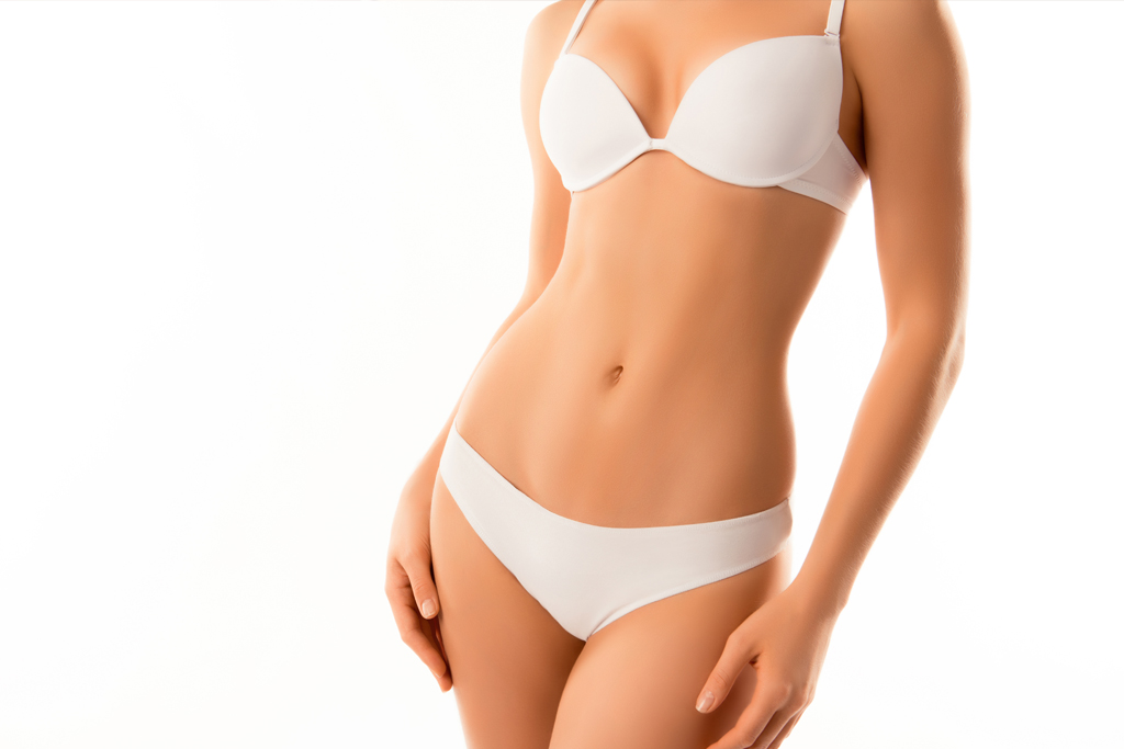 female shape